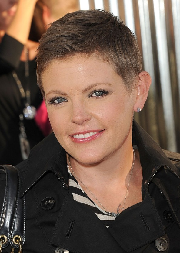 Short Pixie Haircuts 2013