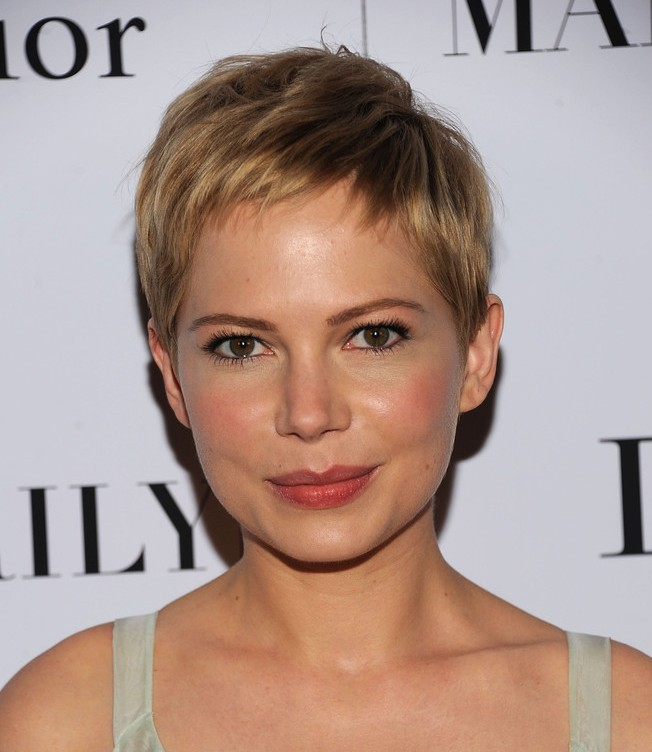 Pixie Haircuts For Women Pixie Haircuts For Women Over 60 Short Pixie ...