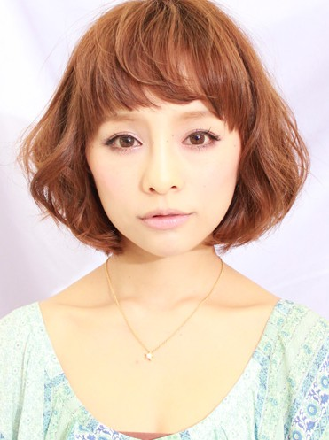 Popular Japanese Hairstyles