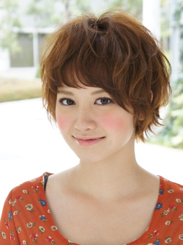 popular short japanese hair style for girls  hairstyles