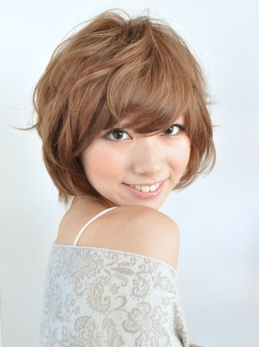 Short Hairstyle 2013 on Short Asian Hairstyles 2013 Jpg