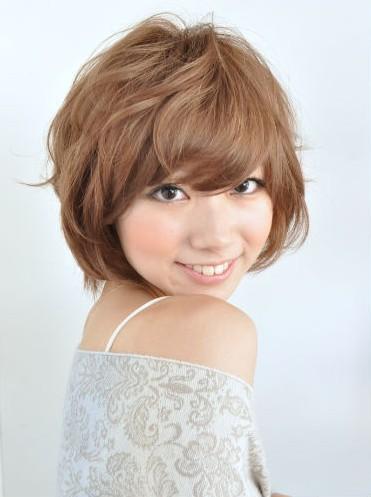Super Japanese Hairstyles Gallery Hairstyles Weekly Short Hairstyles Gunalazisus