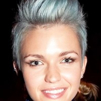 Awesome 2013 Short Spiky Haircut For Women Hairstyles Weekly Short Hairstyles Gunalazisus