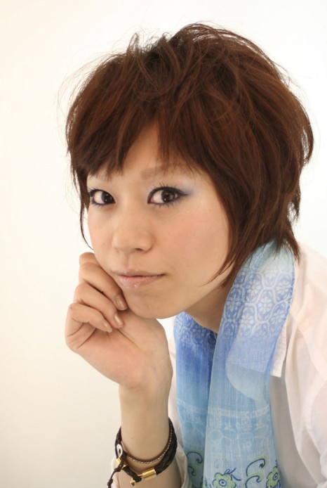 16 Cute Short Japanese Hairstyles for Women - Hairstyles Weekly