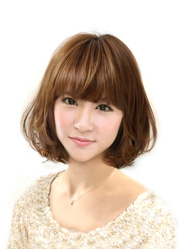 Short Messy Asian Haircut Hairstyles Weekly