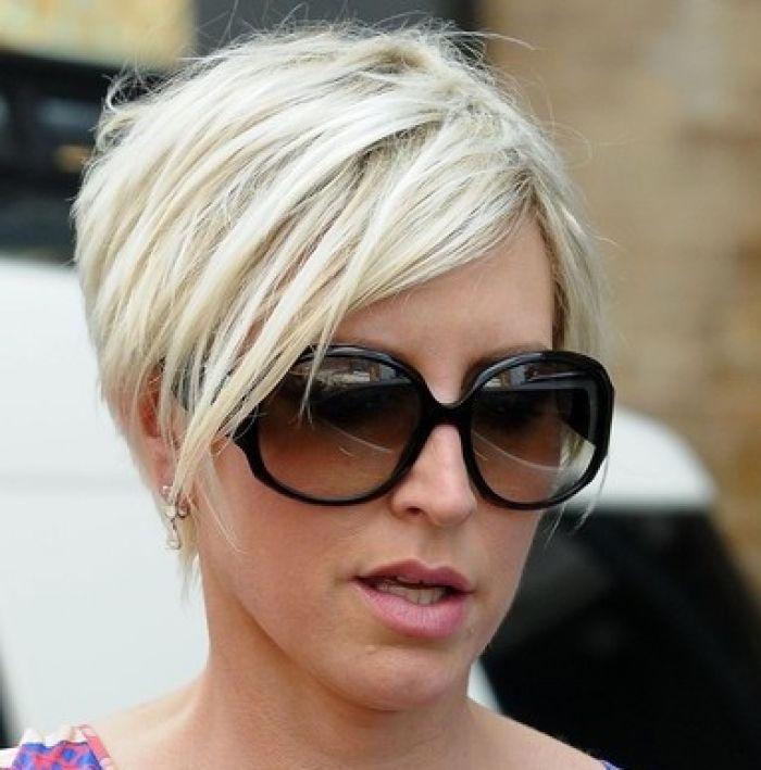 Short Pixie Haircut For Women