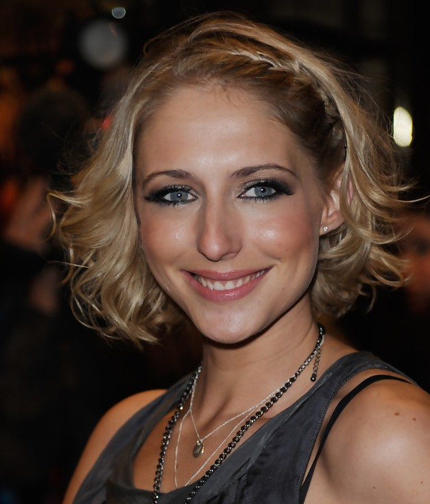 Brilliant Side Braid Hairstyles Short Hair Braids Hairstyles For Women Draintrainus