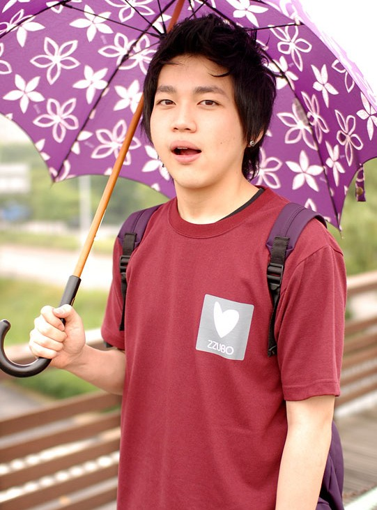 Trendy Asian Mens Hairstyles