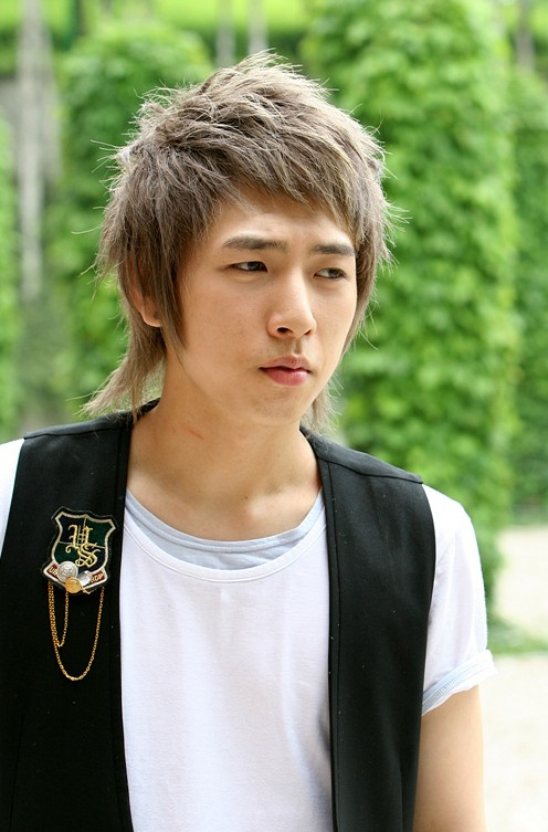 Trendy Fashion Korean Hair Style For Men Hairstyles Weekly