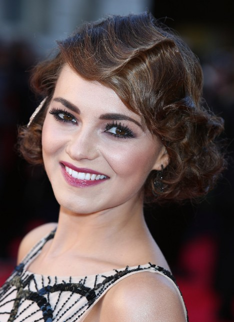 Fine Finger Waves And Pin Curls Hairstyles Weekly Hairstyle Inspiration Daily Dogsangcom