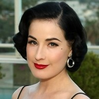 Finger waves black hairstyles