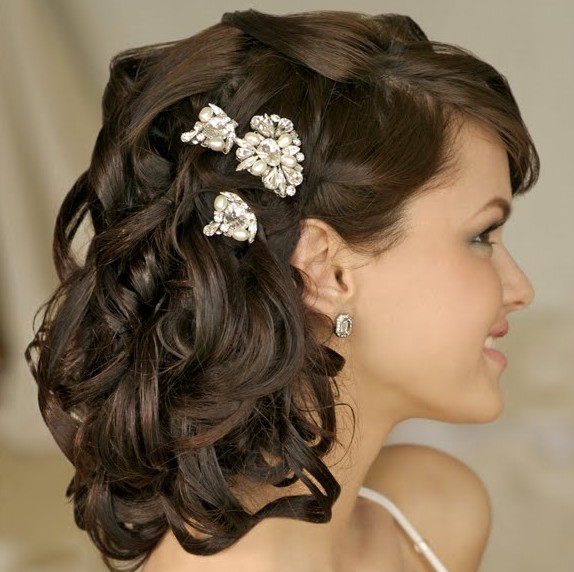 How to Get the Perfect Wedding Hairstyles