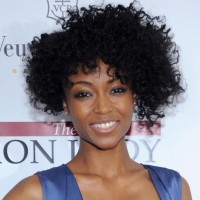 natural curly hair styles african americans