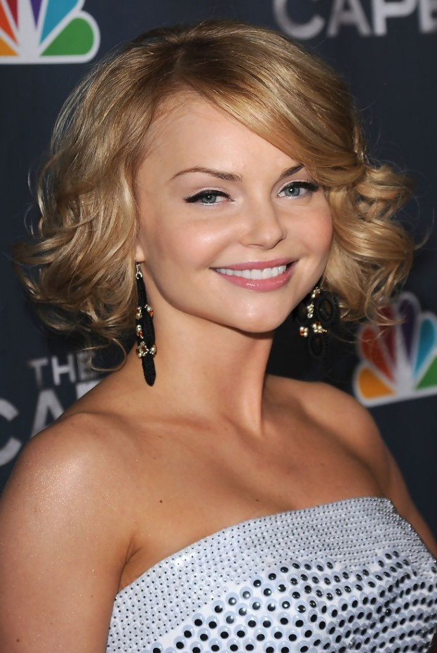 Short Hairstyles With Side Bangs Hairstyles Weekly
