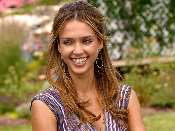 Hot Hairstyles From Jessica Alba Hairstyles Weekly