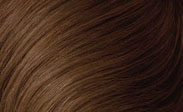 Hair Color Chart: Light Golden Brown