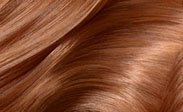 Hair Color Chart: Reddish Blonde
