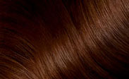 Hair Color Chart: Red Hot Cinnamon