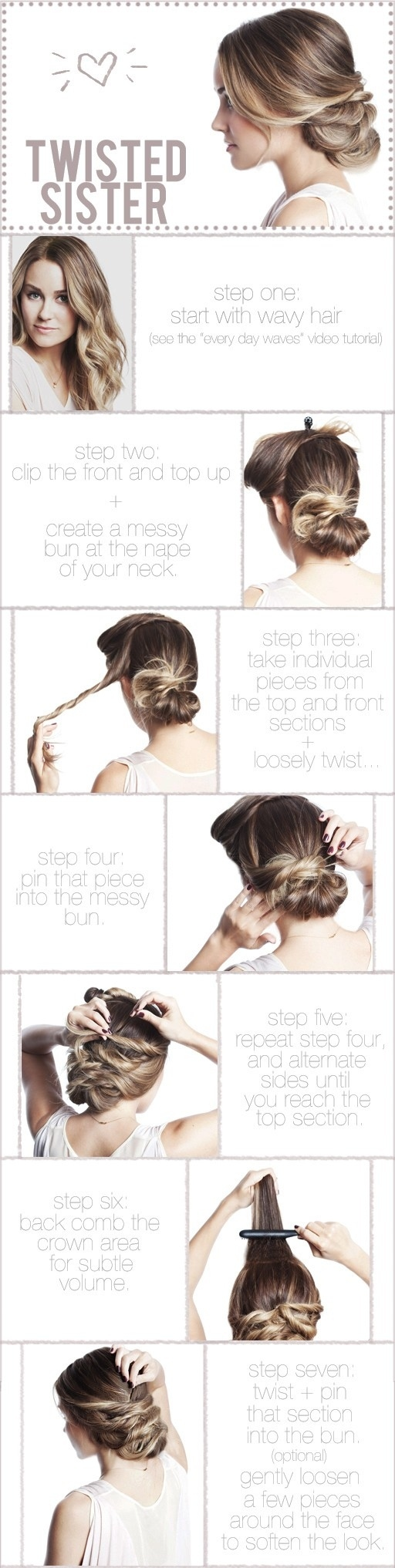 Hair Braids And Updos For Summer