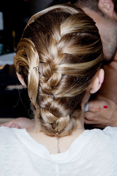 2013 Braided Hairstyles