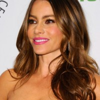 2013 Layered Long Hairstyles for Women
