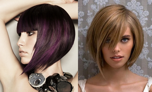 Medium Length Hairstyle Trends For 2014