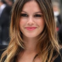 Top 36 Sexy Center Part Hairstyles