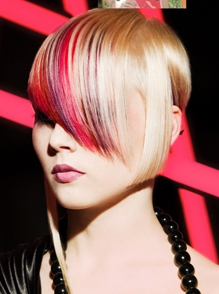 2013 hair colors رنگ موی سال 2013