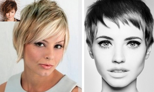 Short Hairstyle Trends for 2014 - Hairstyles Weekly