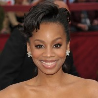 African American Updo Hairstyles for Black Women