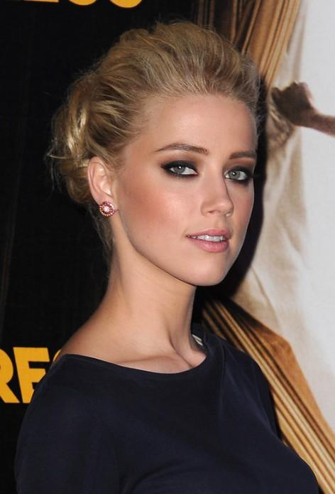 Surprising 2013 Wedding Hairstyles Casual Loose Bun Hairstyle For Wedding Hairstyle Inspiration Daily Dogsangcom