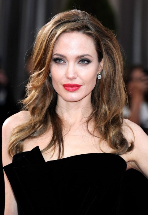 Superb Celebrity Long Wavy Curly Hairstyles For Women Hairstyles Weekly Hairstyle Inspiration Daily Dogsangcom