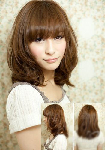 Popular Japanese Bob Hairstyles - Hairstyles Weekly