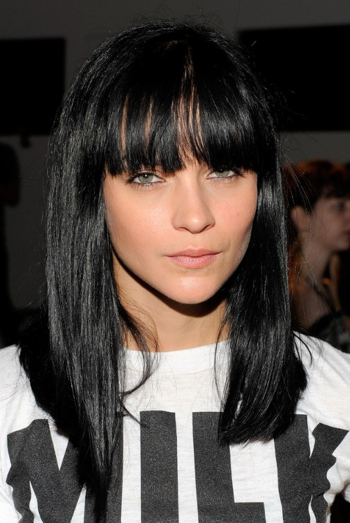 2013 Black Hairstyles for women