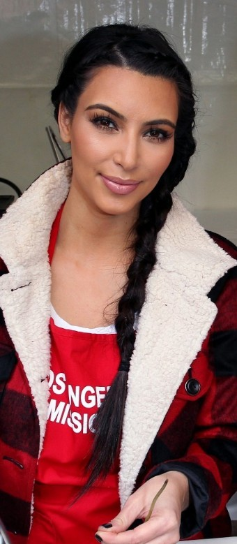 Classic Black Braid Hairstyles - Easy Braid Hairstyles