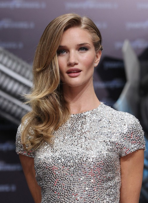 Prime 21 Most Attractive Long Side Part Hairstyles Hairstyles Weekly Short Hairstyles Gunalazisus