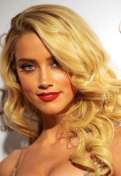 Curly Formal Hairstyles Best Long Blonde Formal Hairstyle