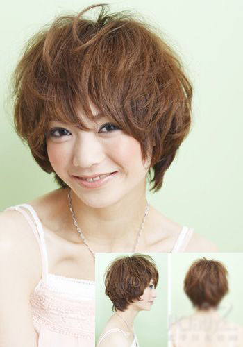 6 Popular Japanese Bob Hairstyles Hairstyles Weekly