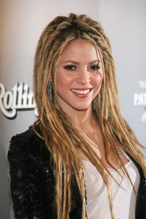 Dreadlocks for women