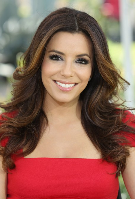 Eva longoria beautiful long wavy hairstyles most popular eva longoria beautiful long wavy hairstyles most popular urmus Choice Image