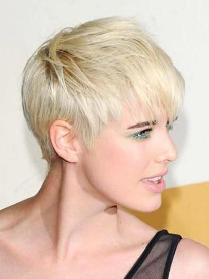 Pics Photos - Fun Short Haircuts Feminine Short Hairstyles