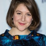 Gemma Whelan Short Bob Haircut for Women