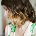 Hair Color Ideas for Short Hair 2015