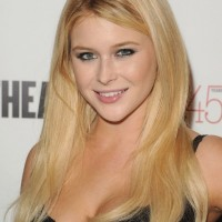 Renee Olstead Haircuts for Long Hair