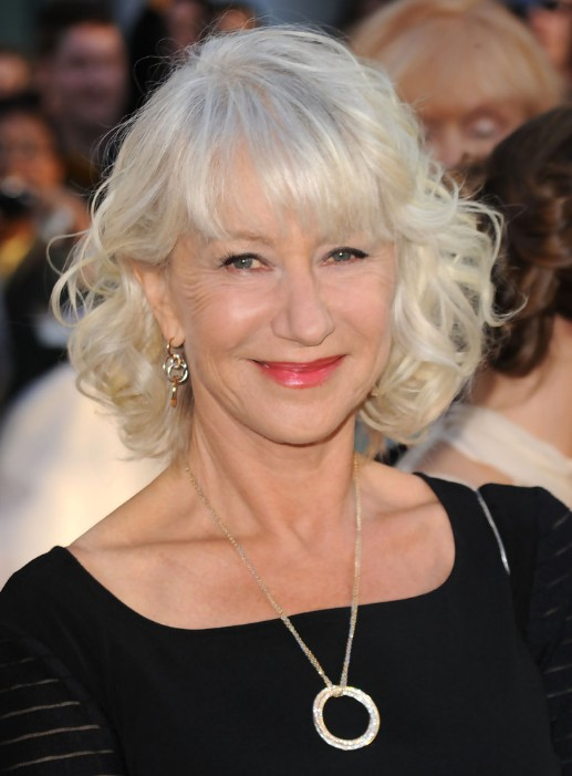 Hairstyles for Women Over Age 50 - Hairstyles Weekly