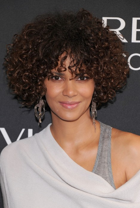 Top Short Hairstyles for Black Women with Curly Hair 469 x 693 · 82 kB · jpeg