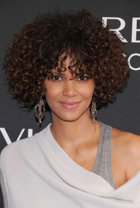 Astonishing Medium Curly Hairstyles Hairstyles Weekly Short Hairstyles Gunalazisus