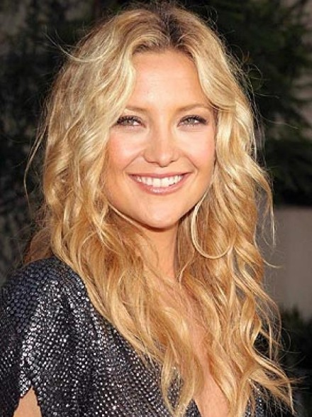 Hottest Long Wavy Hairstyles