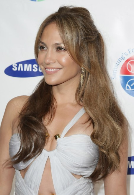 Jennifer Lopez Sexy Long Hairstyles Hairstyles Weekly