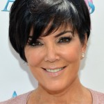Kris Jenner Hairstyle for Women Over 50